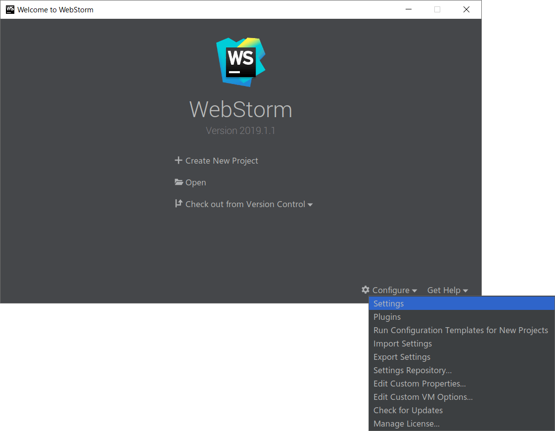 WSL (Windows Subsystem for Linux) で JetBrains Toolbox App