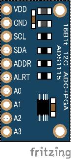 ![test回路2_回路図.png](https://qiita-image-store.s3.ap-northeast-1.amazonaws.com/0/280394/84e18693-a672-b2e3-0e21-c2a38aa9eab3.png)<br> ADS1115