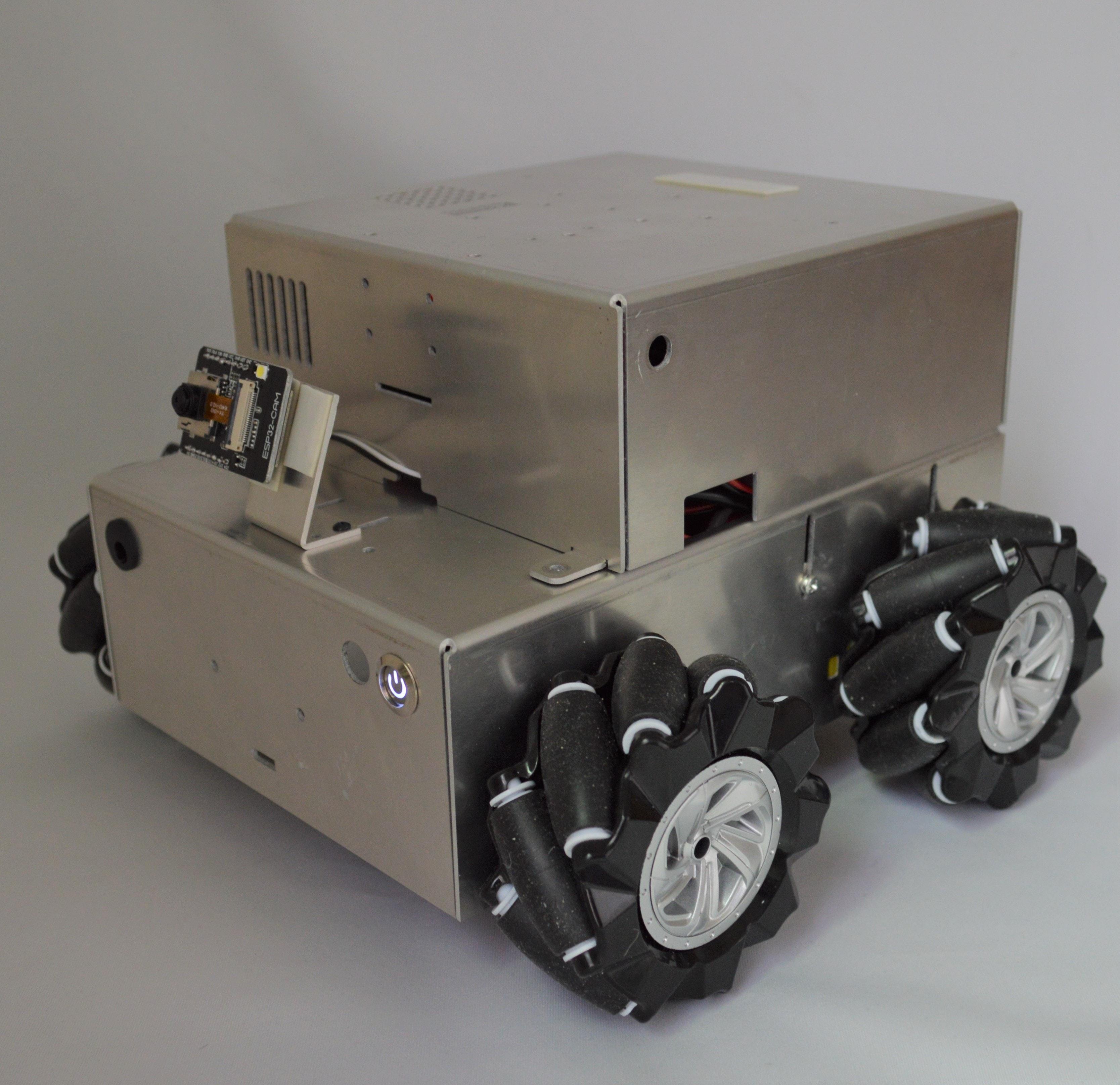 ROTSON ESP-32Power