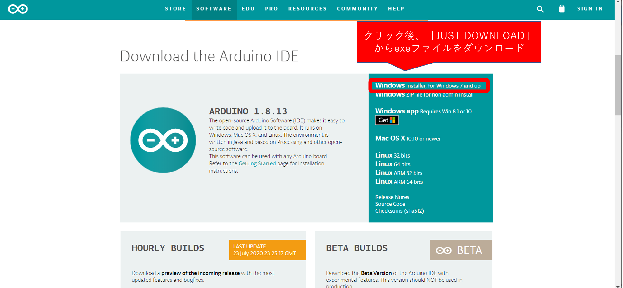 arduino-install