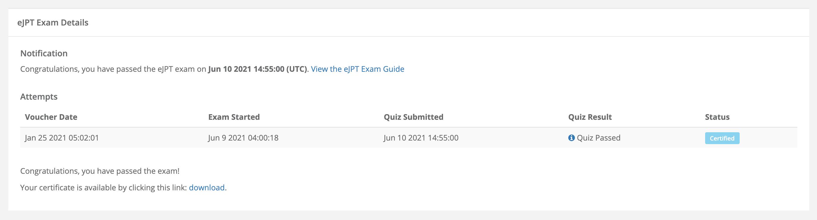 eJPT Exam Details.png