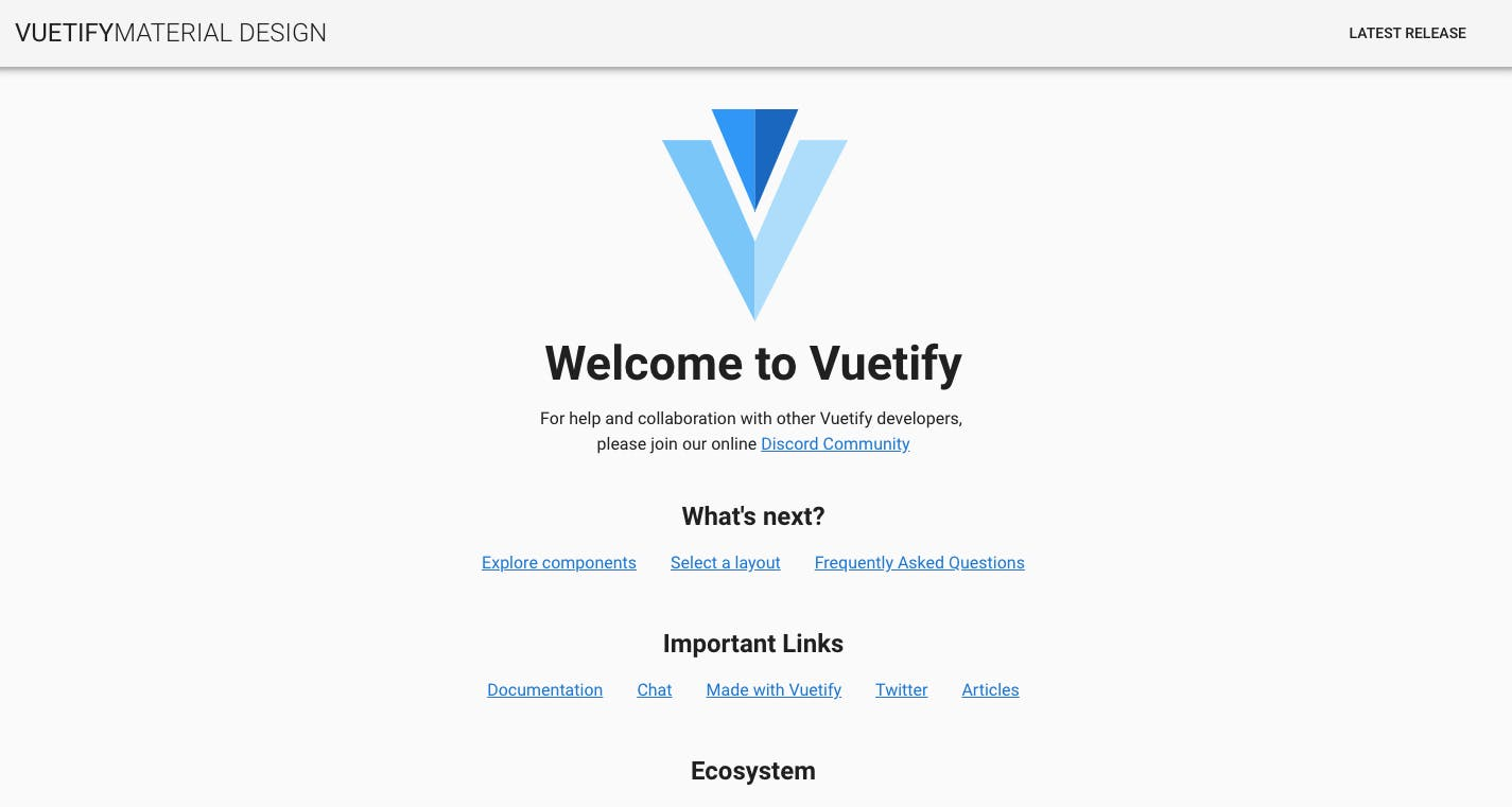 Vuetify Select With Search
