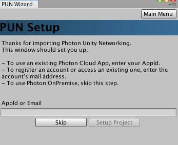 PUN2】Unityでオンラインマルチプレイを爆速で実装する - Qiita