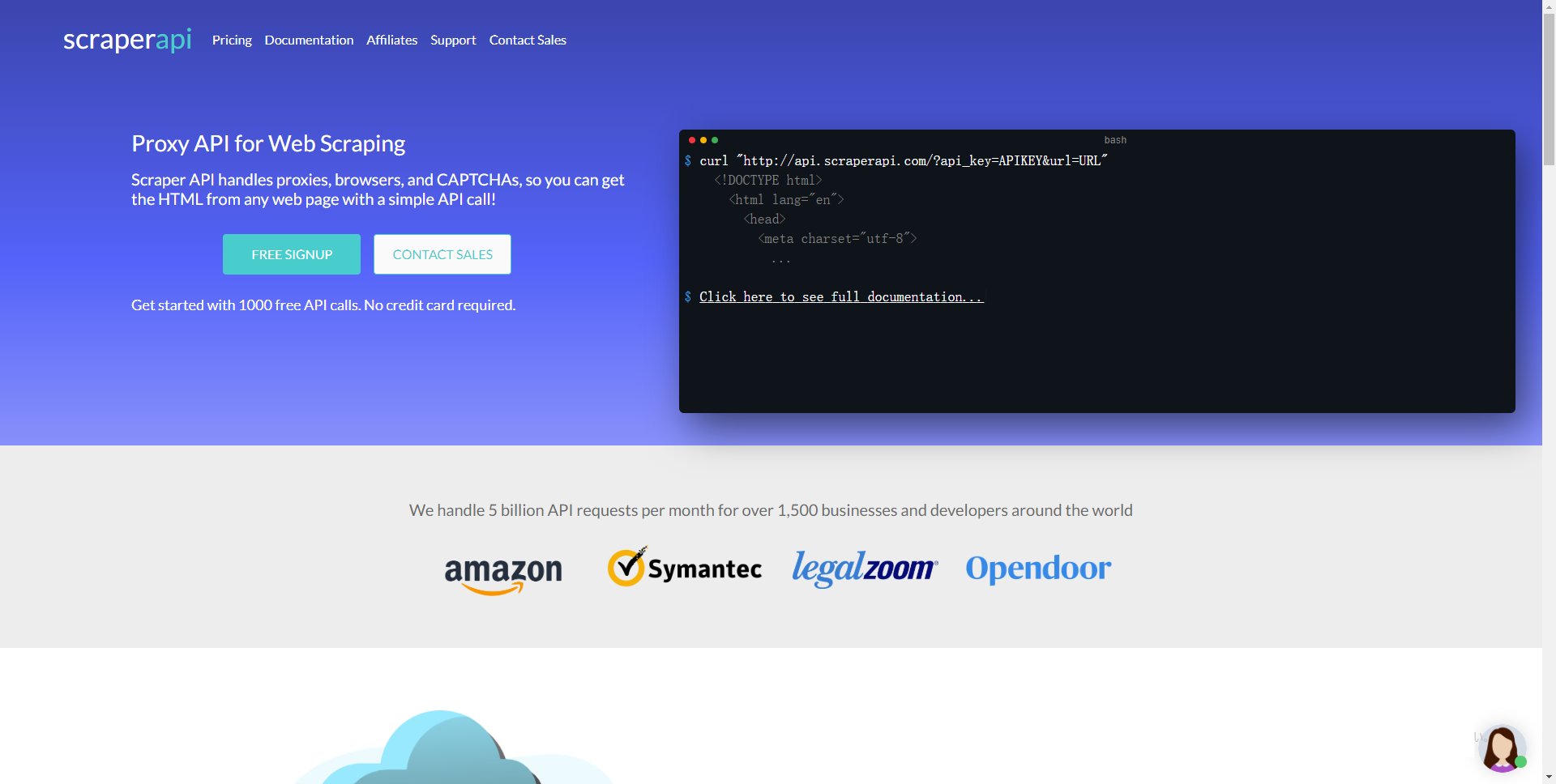 3Scraper API.png