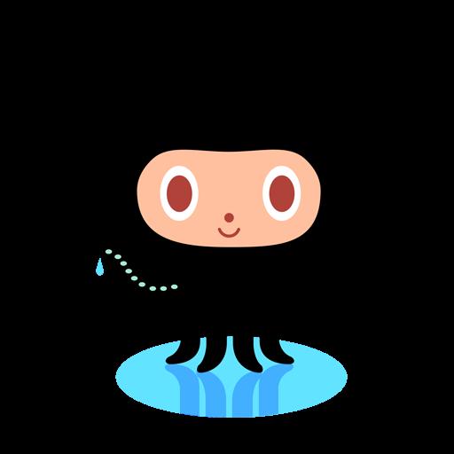 Github mascot Octcat