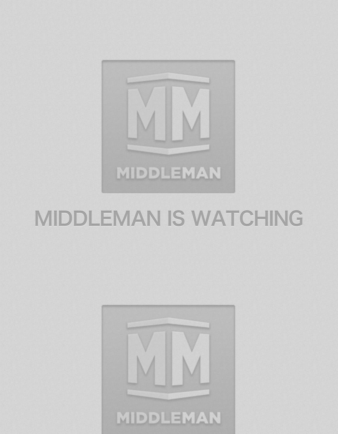 MiddleMan is watching