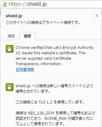 Green Icon on Chrome