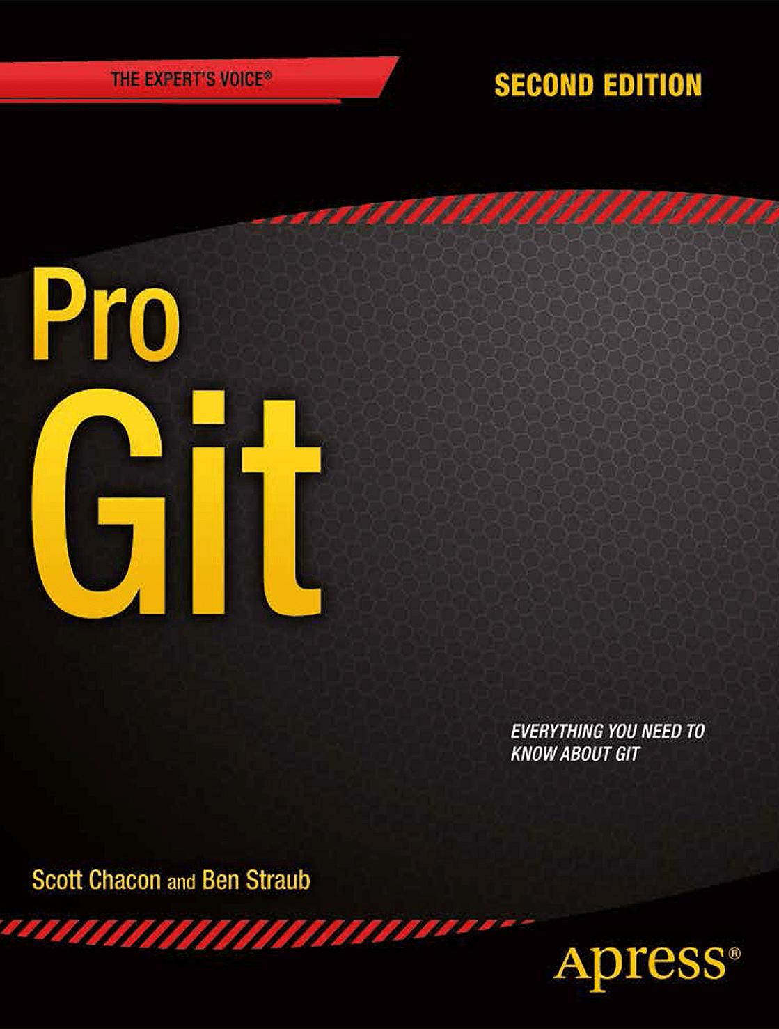Pro Git 日本語版電子書籍公開サイト