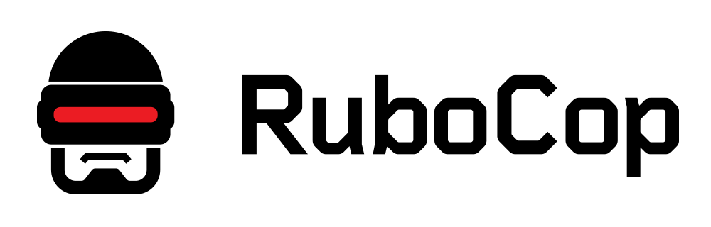 RuboCop Logo