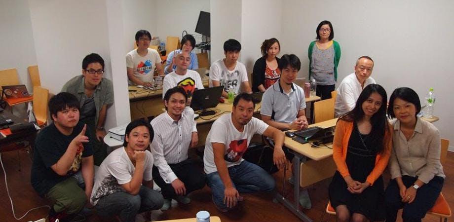 5/12(土)~13(日)festivo はじめてのプログラミング Camp@東京【学生15,000円、一般20,000円】~戦うスキルを身につける15時間!プログラミング概要からPHP/SQL集中合宿!~