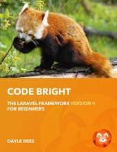 Laravel: Code Bright