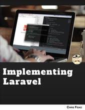 Implementing Laravel 日本語版