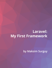 my first framework
