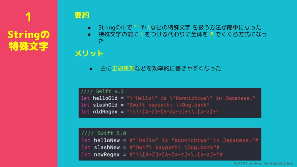 Swift5 Cheet Sheet (1)